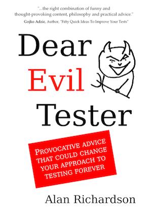 eviltester